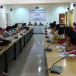 Allumni formation programme