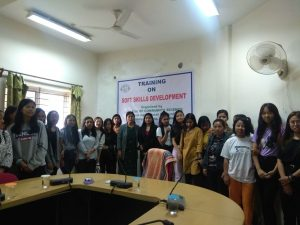 Organised Soft Skill Development programme
