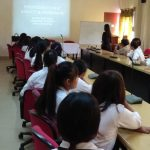 Student Counselling Programme